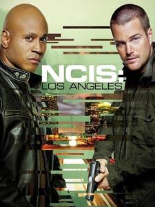 海軍罪案調查處:洛杉磯第七季海報