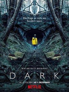 暗黑第一季海報