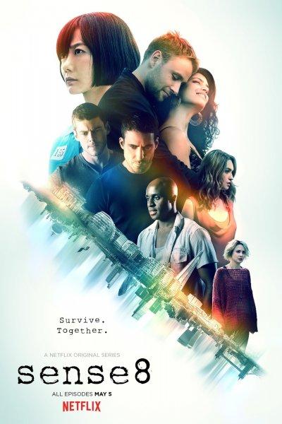 超感獵殺第二季海報