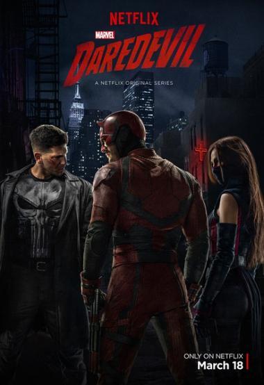 超膽俠第二季海報