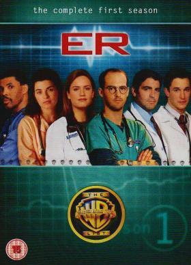 急診室的故事第三季海報