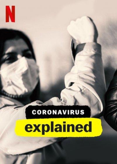 這場全球大流行病-冠狀病毒海報