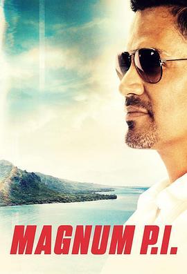 新夏威夷神探第二季海報