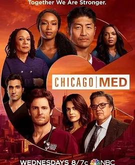 芝加哥急救第六季海報